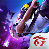 Garena Free Fire-New Beginning thumbnail