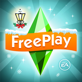 The Sims FreePlay thumbnail