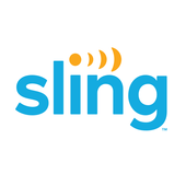 SLING: Live TV, Shows & Movies thumbnail